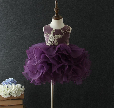"The ""Sugar Plum"" Fairy Dress"