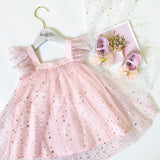 Little Starlight Baby Toddler Dress
