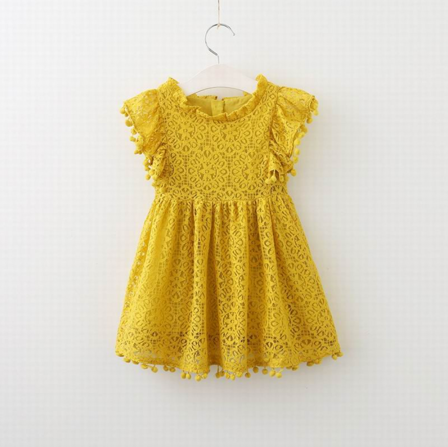 "The ""Kinsley"" Dress in Mustard"
