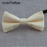 Boys Pastel Cotton Bowties - Angora Boutique - 3