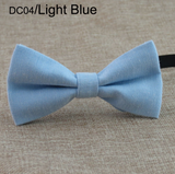Boys Pastel Cotton Bowties - Angora Boutique - 5