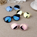 Girls Fashionista Eye Sunglasses