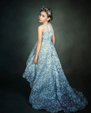 "The ""Misty Rose"" Couture Dress - That Girl Couture Collection"