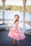 "Spring '17 The ""Annabella"" Couture Tutu Dress - That Girl Couture Collection"