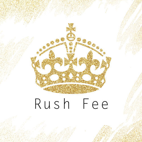 Rush Express Fee