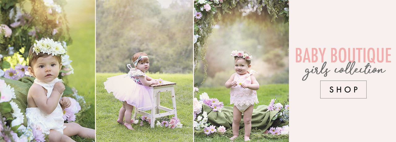 Baby Boutique Collection