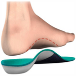 Off the Shelf Orthotics