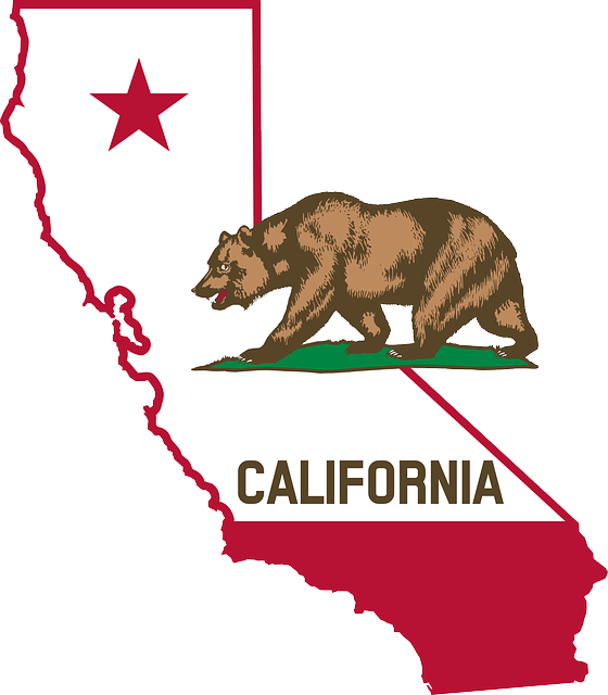 California Exemptee Certification 2019