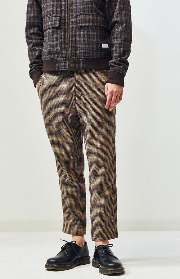 Pantalón Banks Journal Downtown Houndstooth Check