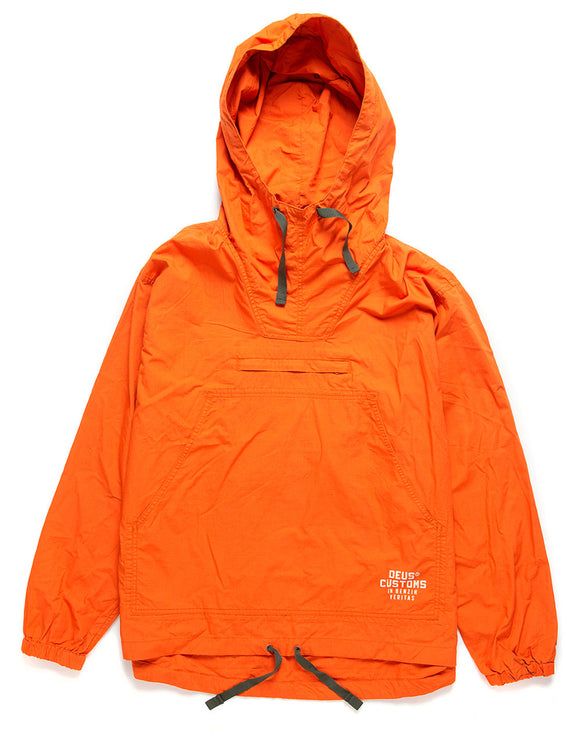 Deus Ex Machina Deckard Packable Anorak