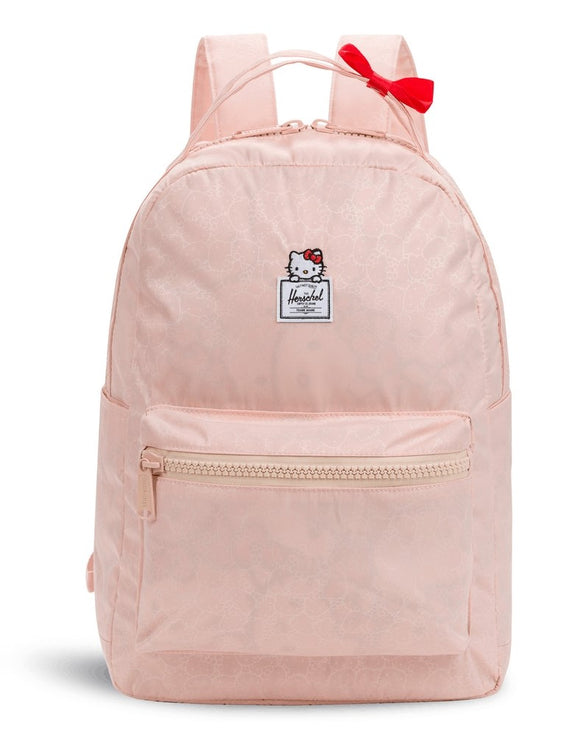 Mochila Herschel Nova Mini Hello Kitty
