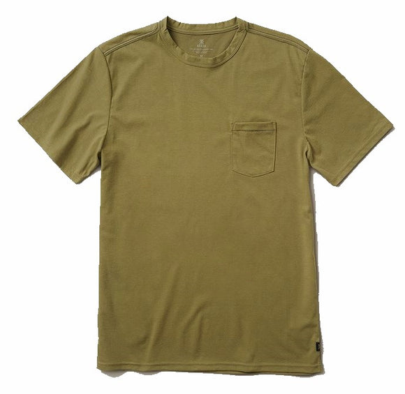 Playera Roark Well Worn Trail