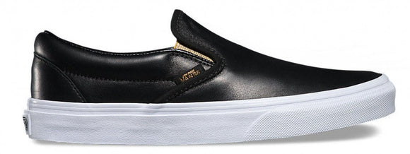 Tenis Vans Classic Slip On Metallic Gore