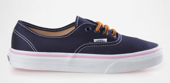 Tenis Vans Authentic (Brushed Twill)