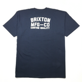 Playera Brixton National