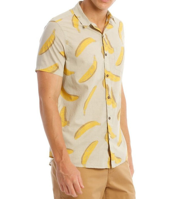 Camisa Banks Journal Tropics