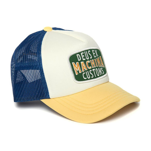 Gorra DeusEx Machina Trucker