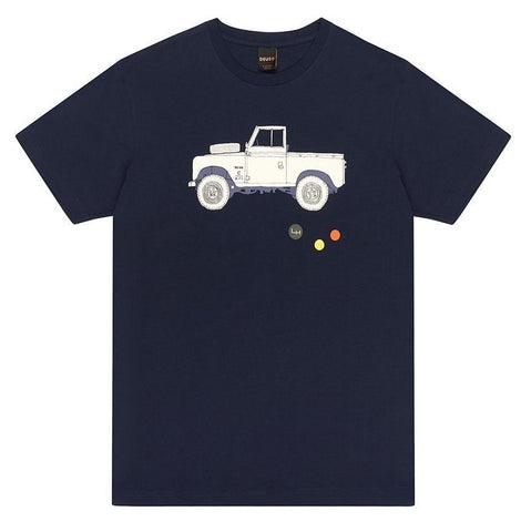 Playera Deus Ex Machina Carby Landie