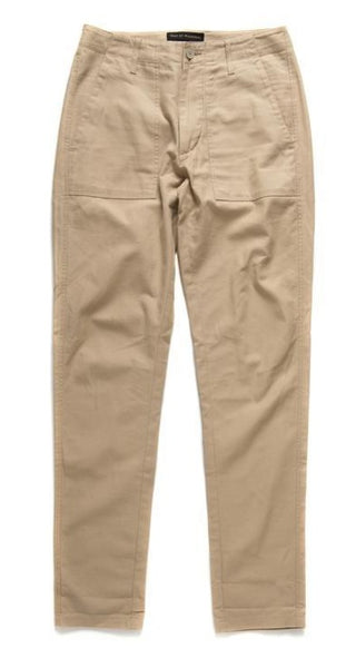 Pantalon Deus Ex Machina Harris Fatigue