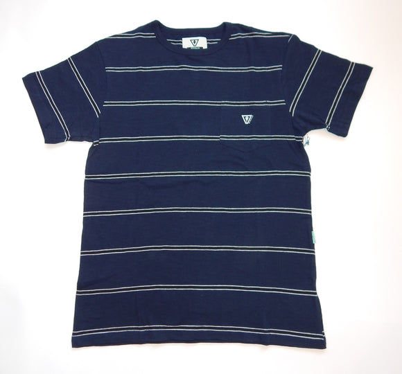 Playera Vissla Unknown Territory