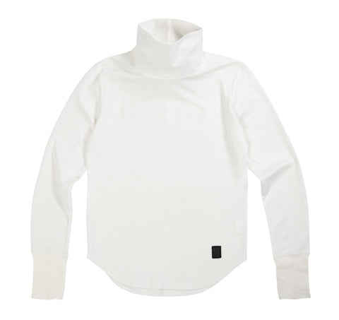 Playera Topo Designs Tech Turtleneck
