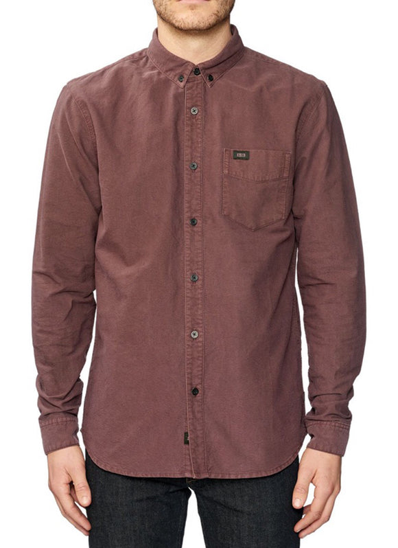 Camisa Globe Goodstock Oxford