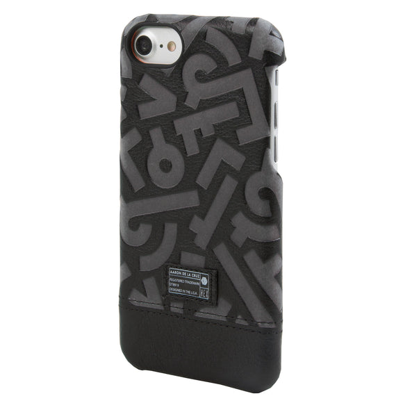 Case para IPhone HEX (Aaron De La Cruz)