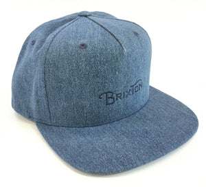 Gorra Brixton Wheelie II MP