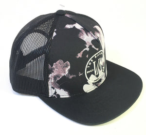 Gorra RVCA Woman Cushing