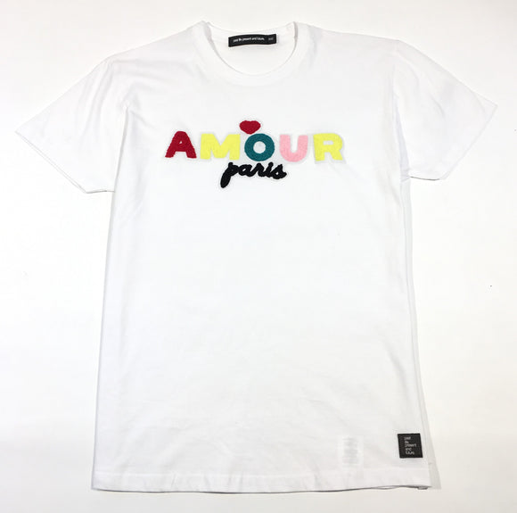 Playera PLP&F Amour