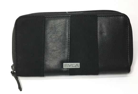 Cartera RVCA Woman Bank Breaker