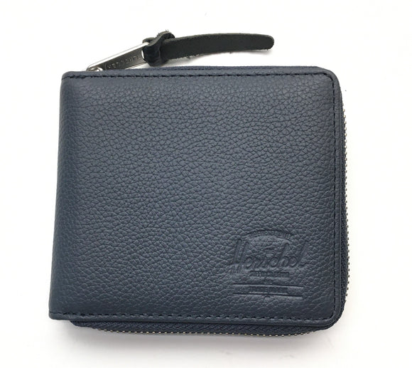 Cartera Herschel Walt Leather