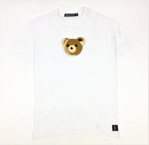 Playera PLP&F Teddy