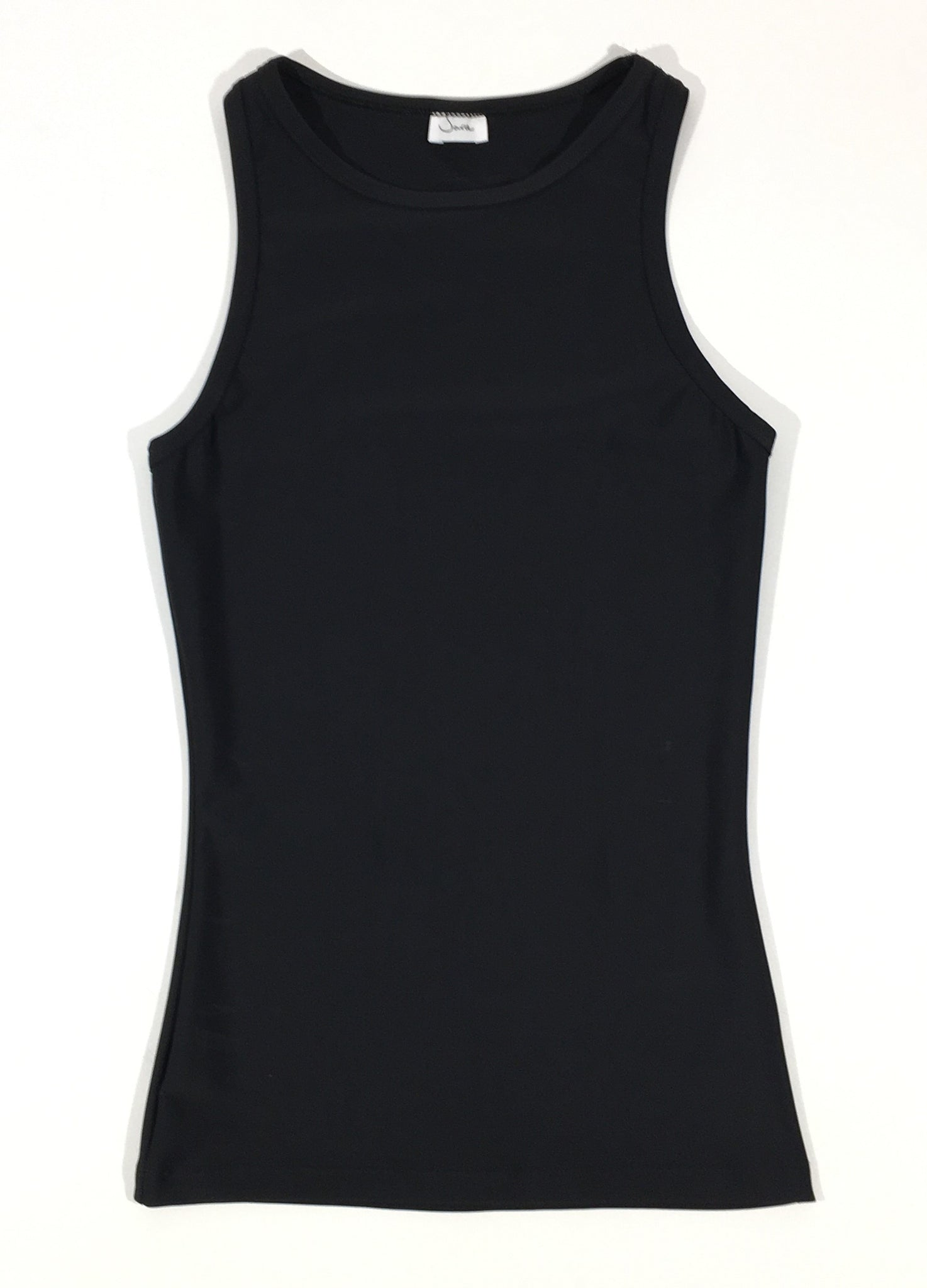 Tank Top Source Silver Hell