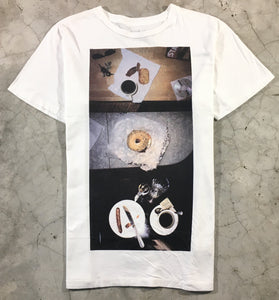 Playera BITNB Breakfast (Dan Monick)