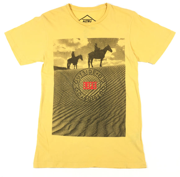 Playera Altru Go Outside