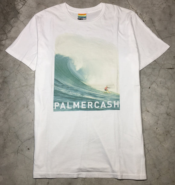 Playera Palmer Cash