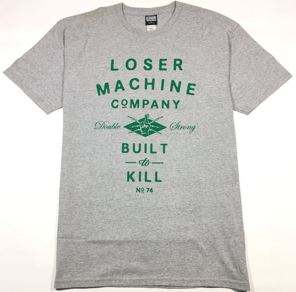 Playera Loser Machine Discourse