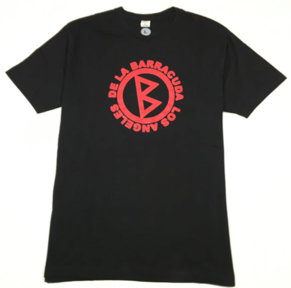 Playera De La Barracuda