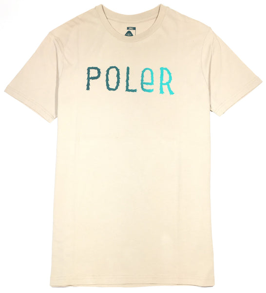 Playera Poler Stuff