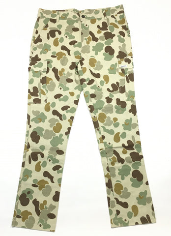 Pantalón Insight The Rock Steady Camo