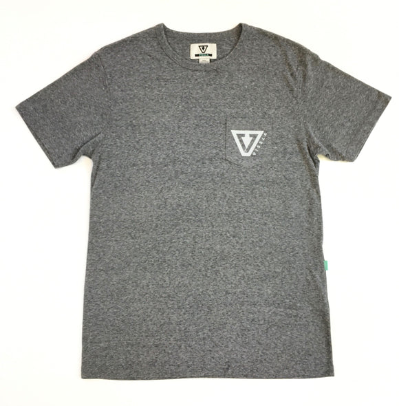 Playera Vissla Established