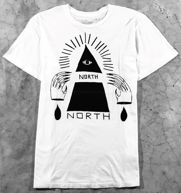 Playera BITNB North (Patrick Jilbert)