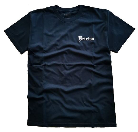 Playera Brixton Whittier