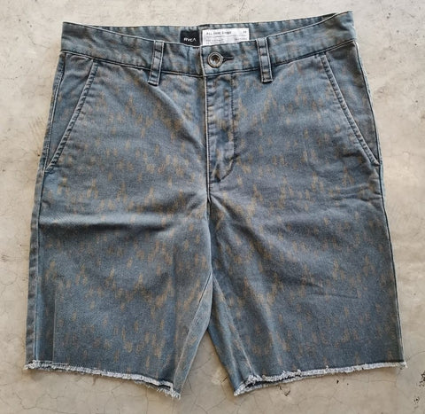 Short RVCA All Time Chino Cutof
