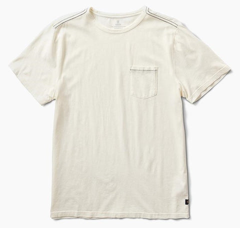 Playera Roark Well Worn Light Organic