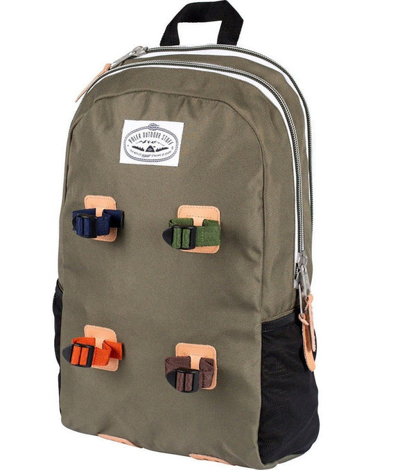 Mochila Poler Stuff Classic Day Pack