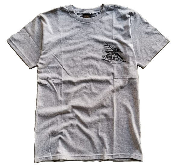 Playera Dark Seas Summer Vacation