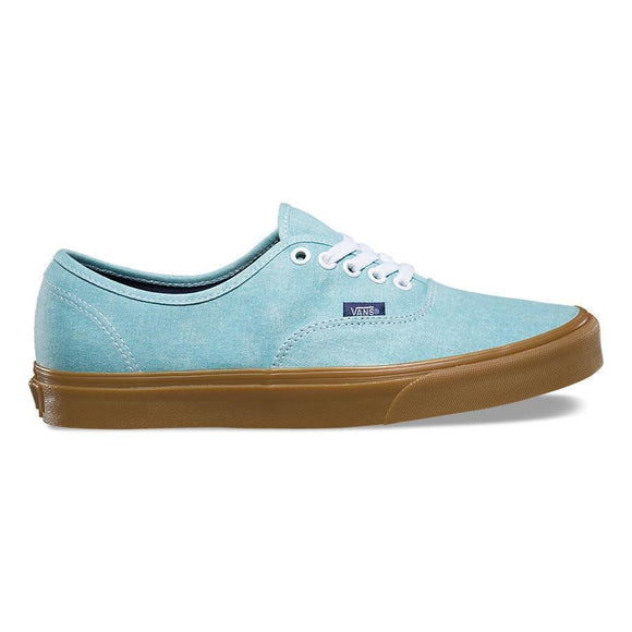 Tenis Vans Authentic (Washed Canvas)