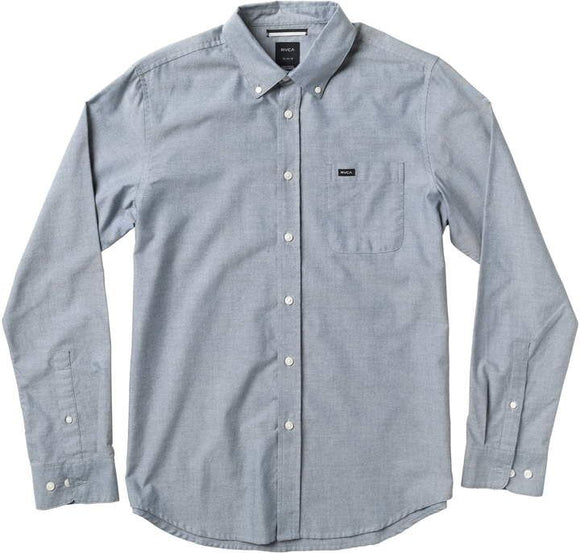 Camisa RVCA That'll Do Stretch